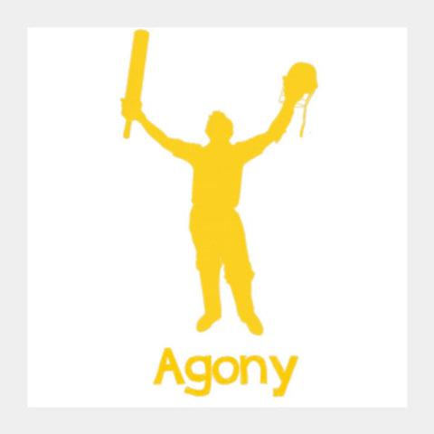 Agony Square Art Prints PosterGully Specials
