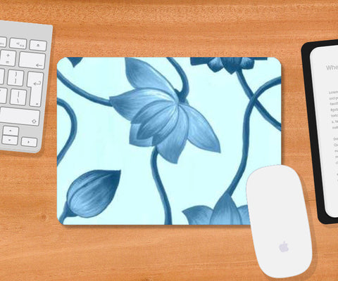 Lotus | Flowers Mousepad | Artist : Signature collection