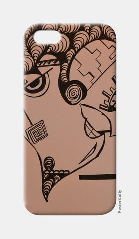 iPhone 5 Cases, ROAD IPhone 5 Case | Artist : Wandering Homie, - PosterGully