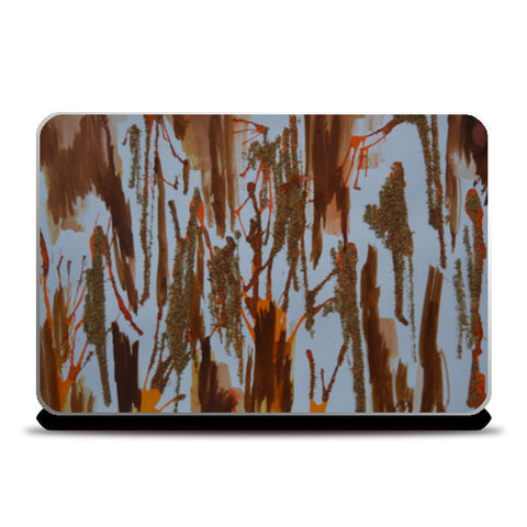 eclectic mix Laptop Skins | Artist : Athira V