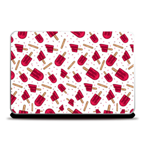 Icecream Byte Laptop Skins | Artist : Creative DJ