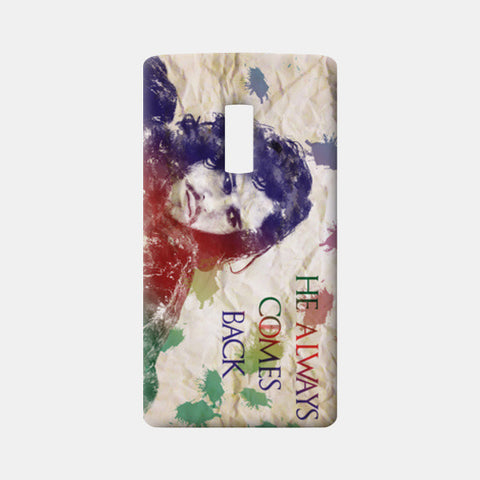 One Plus Two Cases, Game of Thrones - Jon Snow One Plus Two Cases | Artist : Shreya Agarwal, - PosterGully