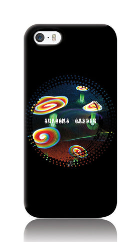 iPhone 6 / 6s Cases, Shrooms Garden iPhone 6 / 6s Case | Artist: Devraj Baruah, - PosterGully