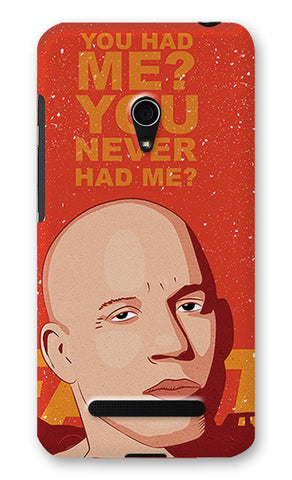 You Never Had Me Fast And Furious Dom | Asus Zenfone 5 Cases