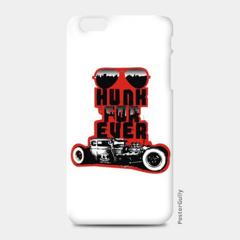 iPhone 6/6S Plus Cases, Hunk forever iPhone 6 Plus/6S Plus Cases | Artist : Aditya Srinate, - PosterGully