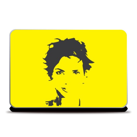 Laptop Skins, i am Laptop Skins | Artist : Sonia Punyani, - PosterGully