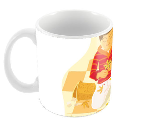 Memories Coffee Mugs | Artist : Vinod Yande