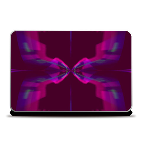 Color Blow Laptop Skins | Artist : Hemant Kumar Gandhi