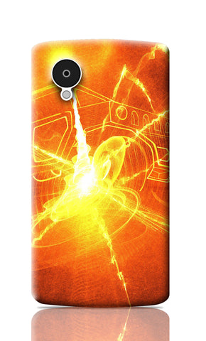 Nexus 5 Cases, War Nexus 5 Case | Artist: Devraj Baruah, - PosterGully