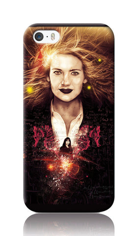 iPhone Cases, Olivia Dunham (Fringe) iPhone 5/5S Case | Artist: JS, - PosterGully