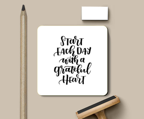 life quotes Coasters | Artist : Fariya Arts