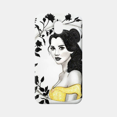 yellow Moto G3 Cases | Artist : Arathy Nair