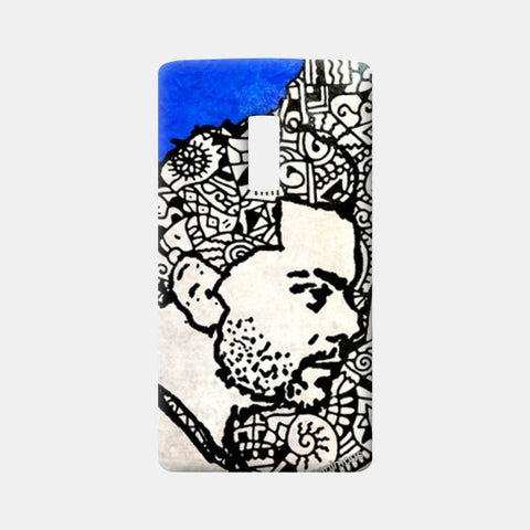 One Plus Two Cases, Virat Zenscrawl One Plus Two Cases | Artist : Meghnanimous, - PosterGully