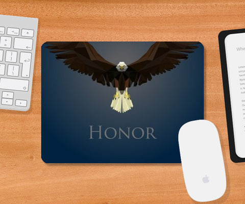 Mousepad, Game OF Thrones House Arryn Mousepad Mousepad | Artist : Vedant Sharma, - PosterGully