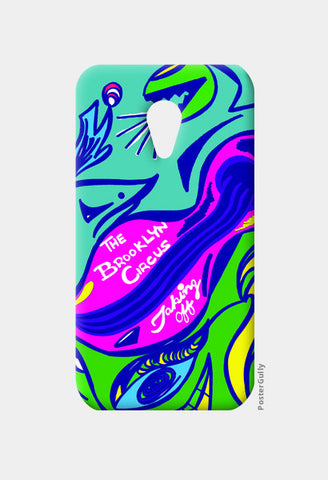 Moto G2 Cases, Just Like That Moto G2 Cases | Artist : Wandering Homie, - PosterGully