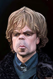 Wall Art, Tyrion Lannister Caricature Artwork | Artist: Sri Priyatham, - PosterGully - 1