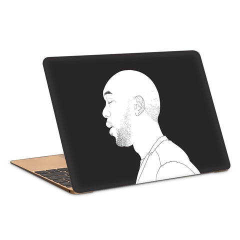 Keeping Calm Laptop Skin