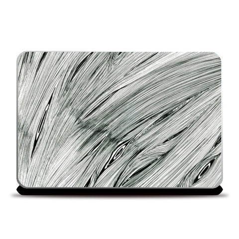 Wood Pattern Laptop Skins | Artist : kartikey sharma