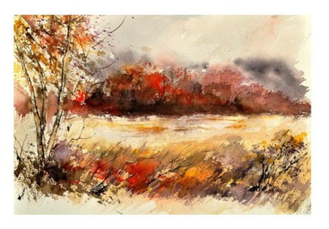PosterGully Specials, autumn 314002 Wall Art  | Artist : pol ledent, - PosterGully