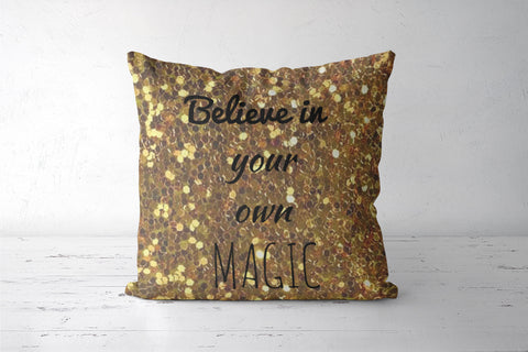 Magic Cushion Cover | Artist : Vidushi Jain