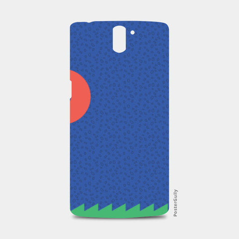Pattern Play One Plus One Cases | Artist : Ayushi Jain