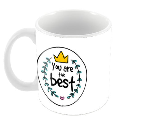 Mom artwork Mother's Day Coffee Mugs | Artist : Creative DJ
