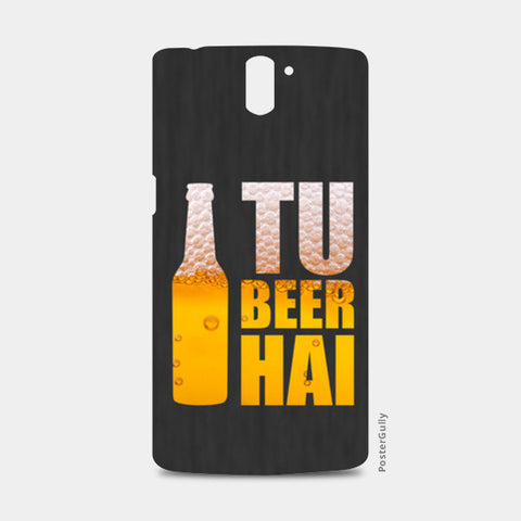 One Plus One Cases, Tu Beer Hai - TVF Pitchers One Plus One Case | Sukhmeet Singh, - PosterGully
