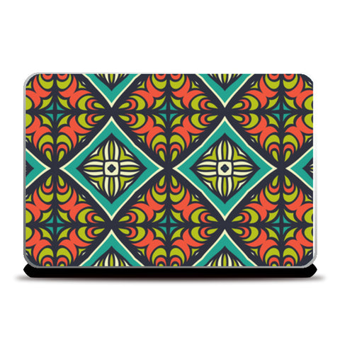 Indo-Asian Art Laptop Skins | Artist : Creative DJ
