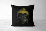 Buddha Cushion Covers | Artist : Shrishti Chouhan