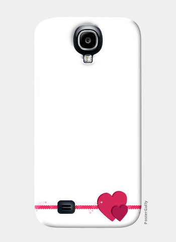Samsung S4 Cases, Feel My Love (white) Samsung S4 Cases | Artist : Srikanth R, - PosterGully