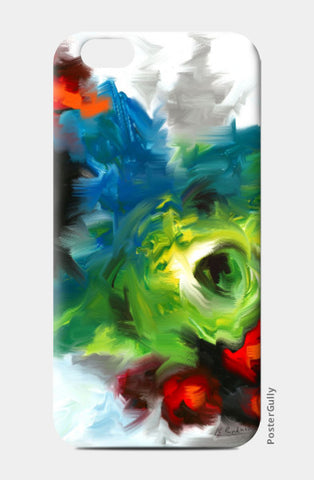 iPhone 6 / 6s, Abstract iPhone 6 / 6s Case | Artist: prakash raman, - PosterGully