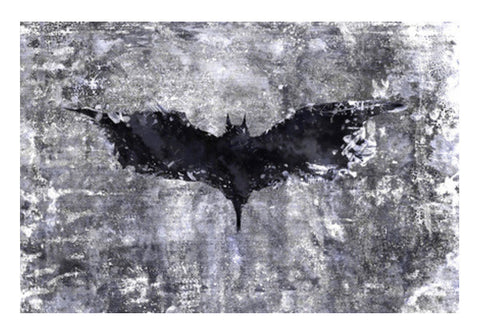 Batman Wall Art  | Artist : Sandor Zsolt