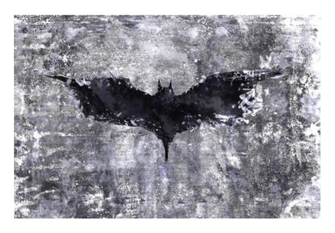 PosterGully Specials, Batman Wall Art | Artist : Sandor Zsolt, - PosterGully