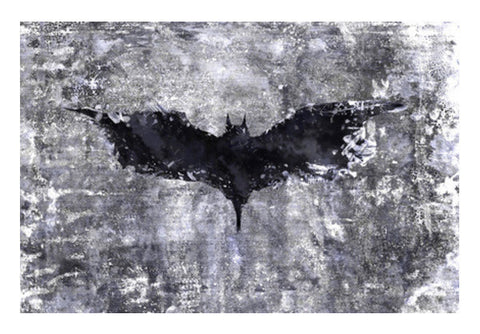 Batman Art PosterGully Specials
