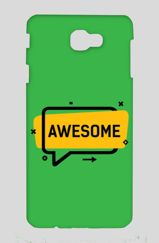 Awesome Samsung On Nxt Cases | Artist : Inderpreet Singh
