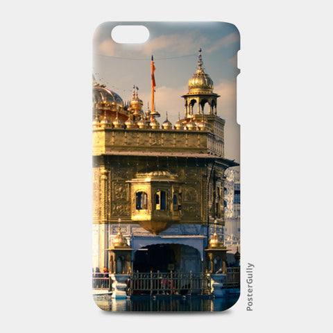 iPhone 6 Plus / 6s Plus Cases, Golden Temple, Amritsar iPhone 6 Plus / 6s Plus Case | Artist : Gagandeep Singh, - PosterGully