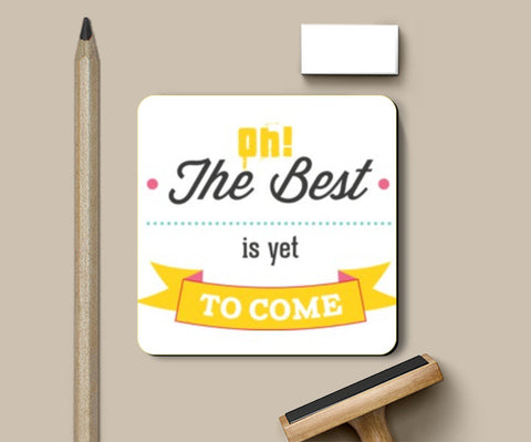 Coasters, Motivation Quotes Coasters | Artist : Noman Shaikh, - PosterGully