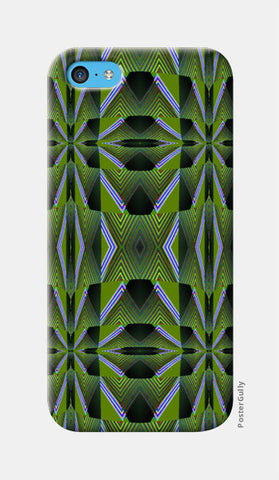 iPhone 5c Cases, Abstract 01 iPhone 5c Cases | Artist : Hemantfacebook, Gandhi, - PosterGully