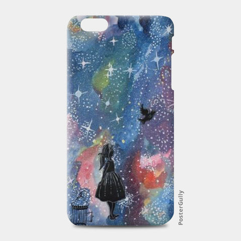 iPhone 6 Plus / 6s Plus Cases, Freedom iPhone 6 Plus / 6s Plus Cases | Artist : Kriti Pahuja, - PosterGully