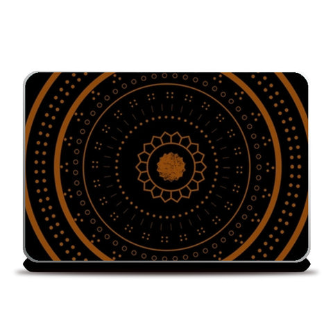 Beautiful design Laptop Skins | Artist : Pallavi Rawal