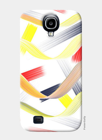 Samsung S4 Cases, Colorful Straps Samsung S4 Cases | Pratyasha Nithin, - PosterGully