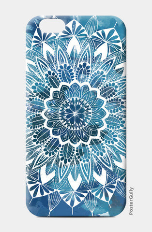 iPhone 6/6S Cases, Sudarshan Chakra iPhone 6/6S Cases | Artist : Swathi Kirthyvasan, - PosterGully