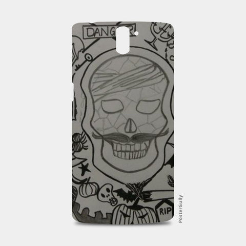One Plus One Cases, Swag One Plus One Cases | Artist : Priyanka Yadav, - PosterGully