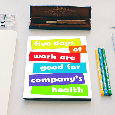 work notes Notebook | Artist : Navjeet Kaur