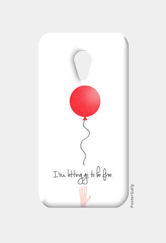 Moto G2 Cases, Let Go Moto G2 Cases | Artist : Aditya Golechha, - PosterGully