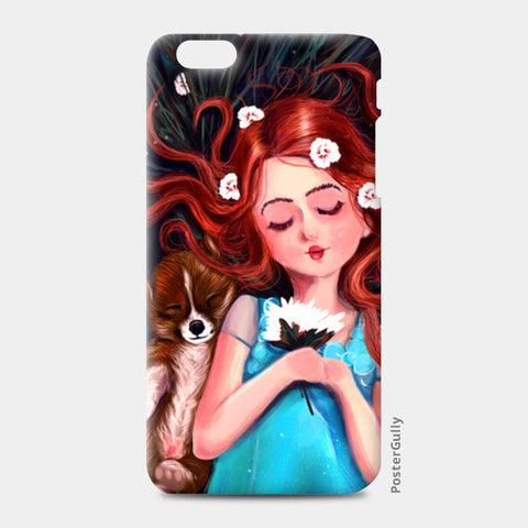 friends forever iPhone 6 Plus/6S Plus Cases | Artist : abhijeet sinha