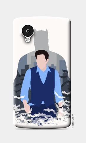 Nexus 5 Cases, Batman: Dawn of Justice Nexus 5 Case | Artist: Mario Chambers, - PosterGully