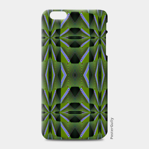iPhone 6/6S Plus Cases, Abstract 01 iPhone 6 Plus/6S Plus Cases | Artist : Hemantfacebook, Gandhi, - PosterGully
