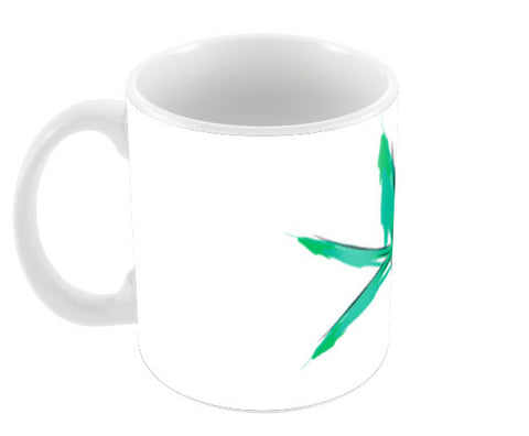 Meir Star Coffee Mugs | Artist : designScratch