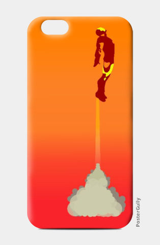 iPhone 6 / 6s, Ironman iPhone 6 / 6s Case | Artist: Jayant Rana, - PosterGully